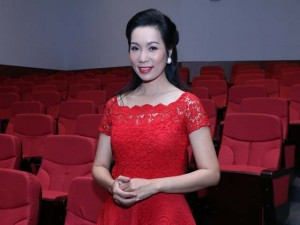 Trịnh Kim Chi: 'Không có chuyện tôi bất hòa với Hồng Vân'