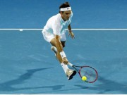"Thể thao - Tennis Ngoại hạng: Federer thua ""đau"""