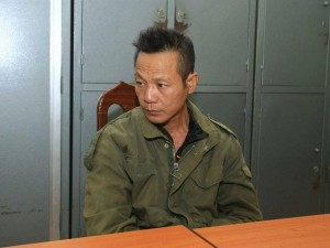 Tin tức trong ngày - Nghi phạm vụ thảm án ở Thạch Thất bị khởi tố 2 tội danh