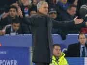 """Bóng đá - Bị cầu thủ phản bội, Mourinho vẫn không """"thay máu"""""""