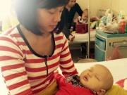 Sức khỏe đời sống - Phát hiện ung thư da của con từ cái nhọt