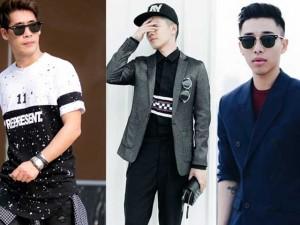 Thời trang - Điểm mặt 3 stylist thời trang đình đám nhất năm
