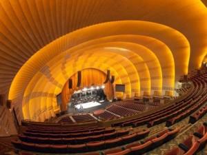 Du lịch - Ngỡ ngàng 10 nhà hát có kiến trúc ấn tượng nhất TG