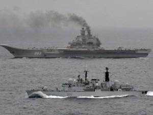 """Thế giới - Dàn chiến hạm """"khủng"""", hiện đại bậc nhất thế giới"""