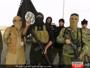 IS truyền nhau bí kíp tránh bị Anonymous hack tài khoản