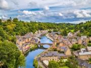 Du lịch - Phố cổ Hội An lọt top 10 thị trấn đẹp nhất thế giới