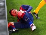 """Bóng đá - Arsenal có """"vũ khí bí mật"""" để """"loại bỏ"""" Messi"""
