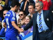 Bóng đá - Đi tìm cầu thủ đã phản bội Mourinho