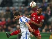 Bóng đá Đức - Bayern - Darmstadt: Siêu phẩm làm nên sự khác biệt