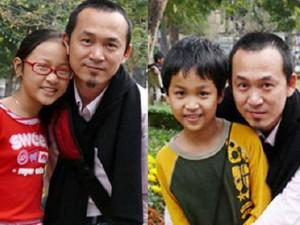 Ca nhạc - MTV - Chuyện 'gà trống nuôi hai con nhỏ' của nhạc sĩ Quốc Trung