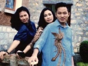 Tùng Dương nói về bạn gái 6 năm và con trai