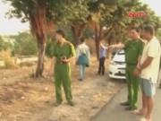 An ninh Xã hội - Tài xế taxi chở kẻ phạm tội vào thẳng đồn công an