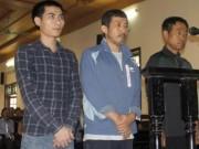 Xét xử vụ sập giàn giáo ở Formosa làm 13 người chết