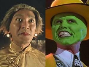 Ngôi sao điện ảnh - Những cảnh phim tố Châu Tinh Trì là 'Vua đạo nhái'