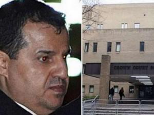 """Thế giới - """"Vô tình hiếp dâm"""", triệu phú Ả Rập Saudi thoát án tù"""