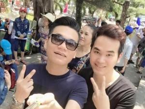 Ca nhạc - MTV - Khắc Việt lại vào vai người đàn ông bị phản bội