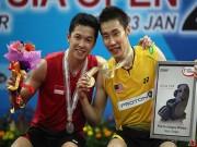 Thể thao - Lee Chong Wei cần gì để đạt 'mục tiêu cuối đời'