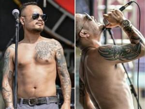 Ca nhạc - MTV - Facebook sao 16/12: Trần Lập bất ngờ khoe ảnh cơ bắp manly