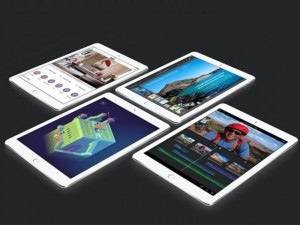 Apple lên kế hoạch ra mắt iPad Air 3 vào tháng 3 năm sau