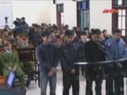 Video An ninh - Xét xử vụ sập giàn giáo ở Formosa khiến 13 người chết