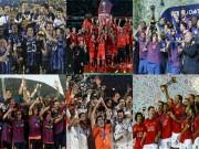 Bóng đá - Vận đen Club World Cup với các đội vô địch