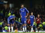 Bóng đá - Chelsea: Đội bóng sa sút nhất lịch sử bóng đá Anh