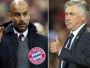 Bóng đá - Báo Anh: Pep rời Bayern tới NHA, Ancelotti thay thế