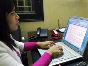 Tin tức trong ngày - Gặp người khiếm thị nói 2 ngoại ngữ, sử dụng máy tính thành thạo
