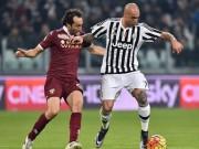 Video bàn thắng - Juventus - Torino: Derby siêu chênh lệch