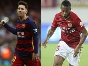 """Sự kiện - Bình luận - Barca – Guangzhou: Thử tài """"Man City châu Á"""""""