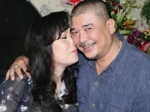 Đời sống Showbiz - Gian nan hạnh phúc 'tập hai' của diễn viên hài Hồng Vân