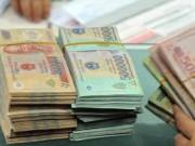 Tài chính - Bất động sản - Thay đổi thói quen dùng tiền mặt để chống…tham nhũng