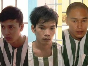 Tin tức trong ngày - Thảm án ở Bình Phước: Hình phạt nào cho kẻ sát nhân?