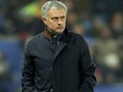 Bóng đá - Chelsea chính thức sa thải HLV Mourinho