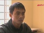Video An ninh - Cảnh sát vây bắt tên tội phạm giết người vượt ngục