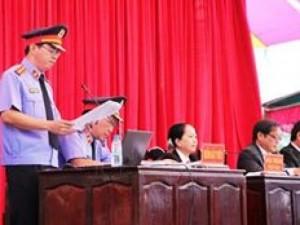 Tin tức trong ngày - Gia đình bị hại chết lặng khi nghe cáo trạng thảm án ở Bình Phước