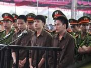 Video An ninh - Đang xét xử vụ thảm sát 6 người ở Bình Phước