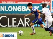 Bóng đá - Công Phượng: Từ cầu thủ đá bóng lá chuối tới ngôi sao HAGL