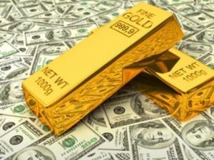 Ngân hàng - Giá vàng và USD ra sao sau quyết định tăng lãi suất của FED?