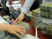 Tài chính - Bất động sản - Xử lý nợ xấu: Lợi nhuận ngân hàng giảm quá nửa