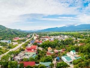 Tin tức Việt Nam - Vì sao động đất liên tiếp xảy ra ở Thừa Thiên - Huế?