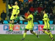 """Video bàn thắng - 2 siêu phẩm """"trái chuối"""" đẹp nhất V16 Serie A"""