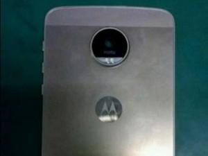Điện thoại - Lộ Moto X thế hệ thứ 4 dùng vỏ kim loại