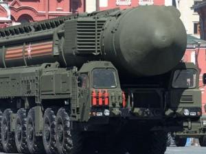Điểm nóng - Nga: Mỹ không thể ngăn chặn nếu Nga rải tên lửa đạn đạo