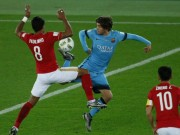 Bóng đá - Barca - Guangzhou: Khác biệt ở siêu sao