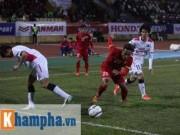 Bóng đá - Chi tiết U23 Việt Nam - Cerezo Osaka: Kết quả xứng đáng (KT)