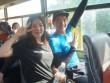 Diệu Nhi – Trương Nam Thành vất vả đến Buôn Đôn