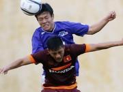 Bóng đá - Đội U-23 Việt Nam chuẩn bị VCK châu Á: Mù thông tin!