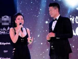 Ca nhạc - MTV - Bình Minh hội ngộ Thu Minh quyến rũ tại sự kiện tri ân