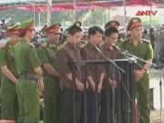 Video An ninh - Tuyên án tử hình 2 bị cáo gây thảm án ở Bình Phước